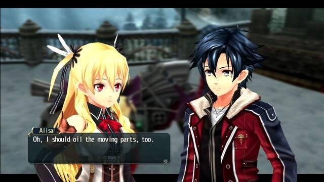 Falcom confirma que trabaja en Trails of Cold Steel I y II para PS4