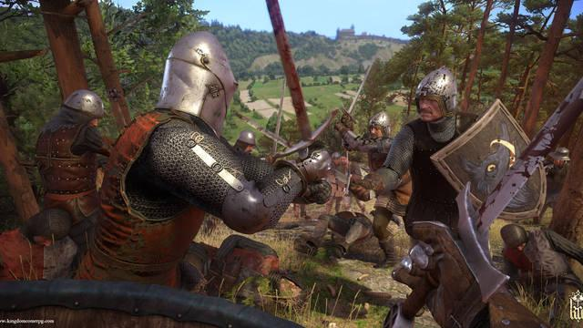 Kingdom Come: Deliverance recibirá en PC el parche 1.4 la semana próxima