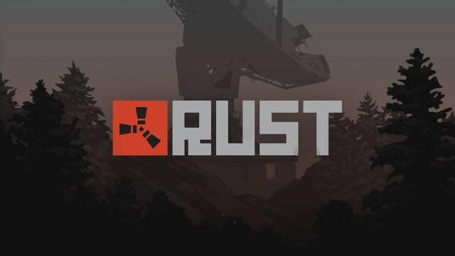 Rust el más vendido de Steam y Twitch