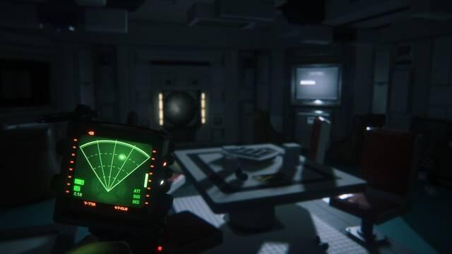 Vuelve a mostrarse el prototipo en tercera persona de Alien: Isolation