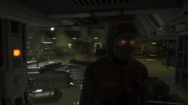 Alien: Isolation ya tienen un nuevo descargable