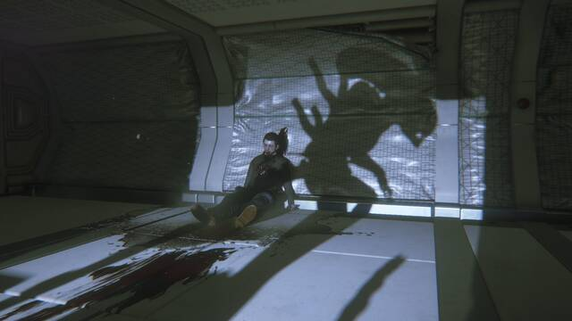 Alien: Isolation para Nintendo Switch estrena tráiler del E3 2019