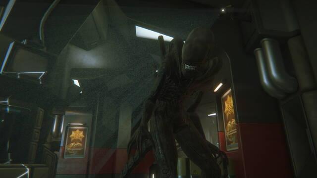 FoxNext: 'Alien Isolation 2 no está en desarrollo'