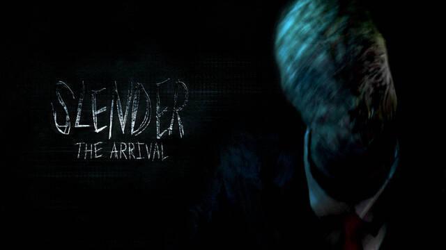 Slender: The Arrival llegará a PS3 y Xbox 360