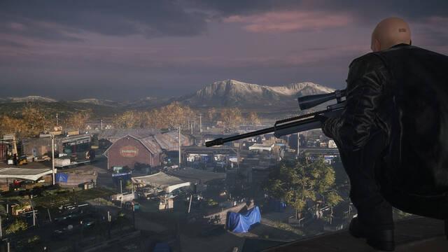 IO Interactive podría retener los derechos sobre la saga Hitman