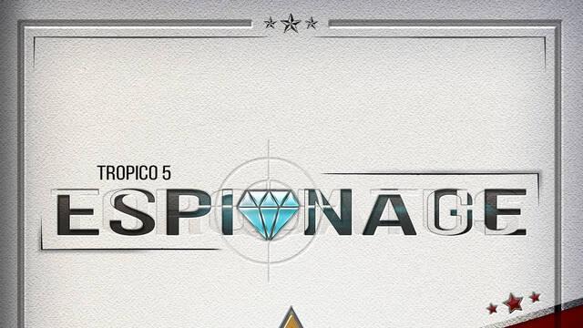 Los espías toman Tropico 5 el 28 de mayo con su nueva expansión