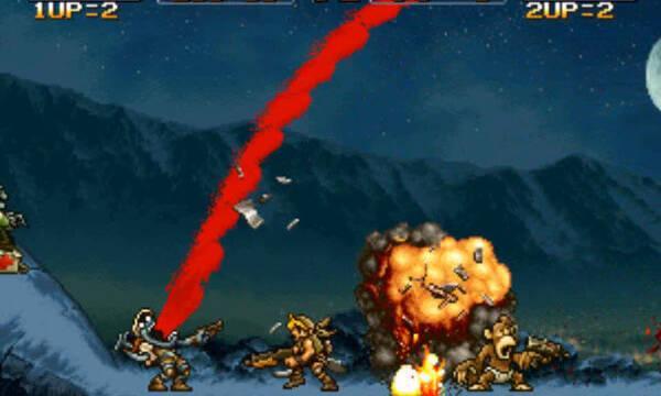 Metal Slug 3 llegará a Steam este mes