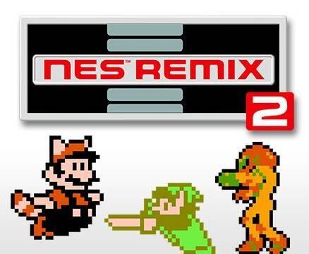 NES Remix 2 se muestra en un extenso vídeo