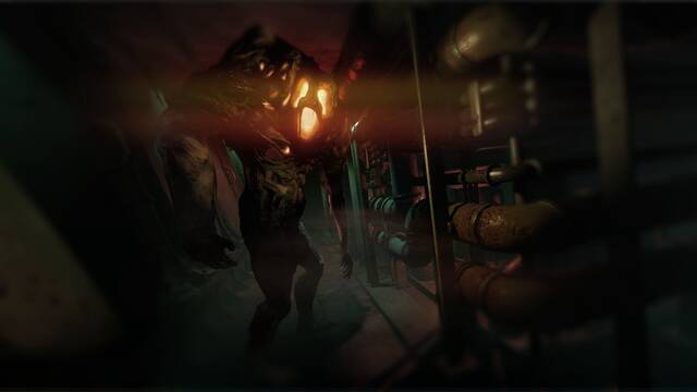 El juego de terror Monstrum también llegará a Nintendo Switch