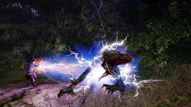 Nuevas imágenes de Risen 3: Titan Lords