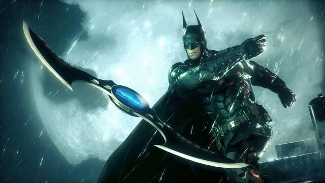 Rocksteady, creadora de los Batman: Arkham, no asistirá al E3 2019