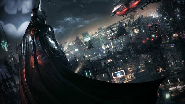 Batman: Arkham Knight y Mortal Kombat X superan ambos los cinco millones de copias vendidas