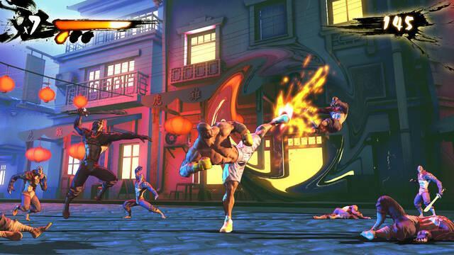 Shaq Fu: A Legend Reborn se cancela en Wii U, PlayStation 3 y Xbox 360