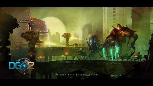 El multijugador de Defense Grid 2 se mostrará en el E3