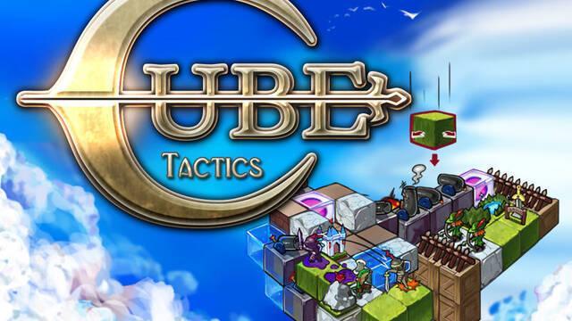 Teyon anuncia Cube Tactics