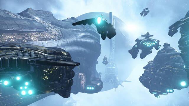 CCP Games no espera que la realidad virtual esté mayoritariamente aceptada hasta dentro de cinco a diez años