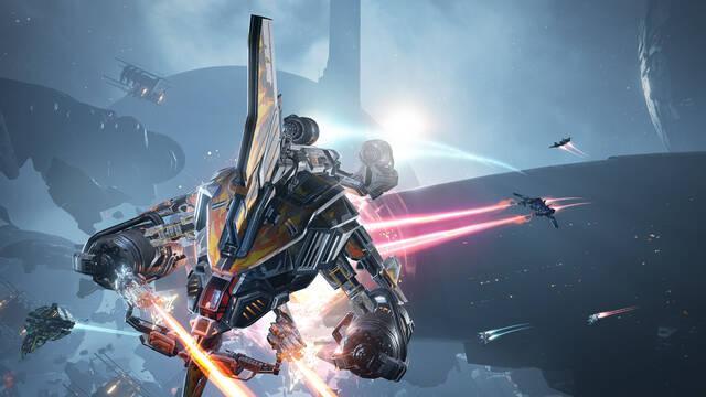 CCP Games se aleja de la realidad virtual y se centrará en PC y móviles