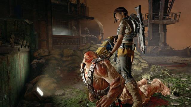 Gears of War 4 muestra 24 minutos de su nuevo modo Horda 3.0