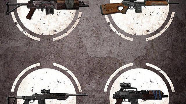 Nuevos escenarios y armas para The Last of Us en PS3 y PS4
