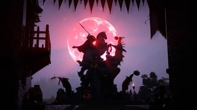 Black Desert Online se prepara para su evento de Halloween