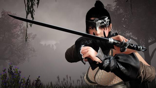 Black Desert Online aprovechará la potencia de Xbox One X