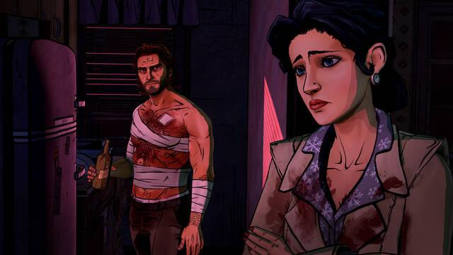 Primeras imágenes de The Wolf Among Us: Episode 4 - In Sheep's Clothing