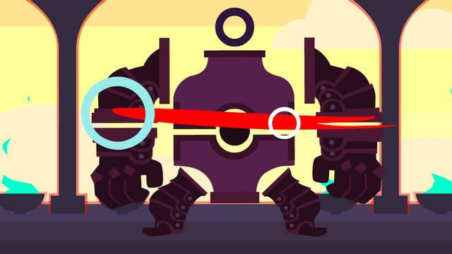 Severed, lo nuevo de los creadores de Mutant Blobs Attack y Guacamelee