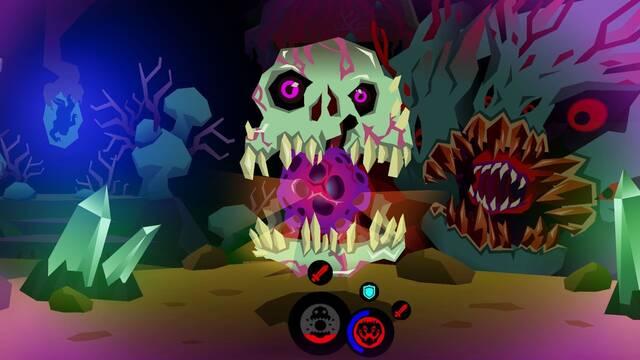 Severed saldrá a la venta el próximo 26 de abril en PS Vita