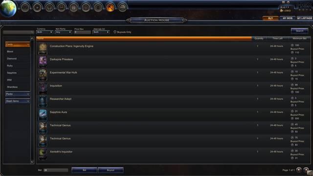 HEX: Shards of Fate comienza su beta pública