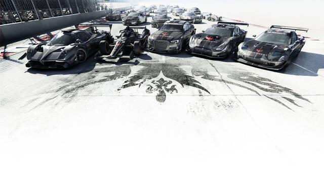 GRID: Autosport alcanzará las 60 imágenes y 4K en PC