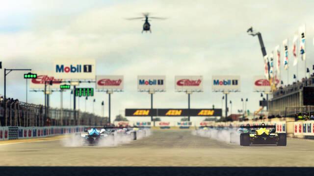 El Circuito del Jarama estará presente en GRID: Autosport