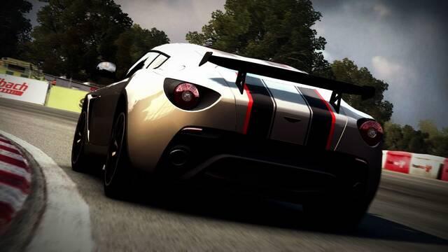 Ya disponible el paquete de coches Best of British para GRID Autosport