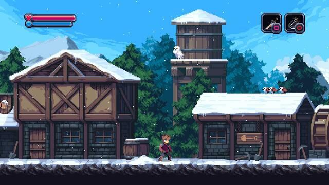Bit Kid anuncia que Chasm llegará este verano a PC, PS4 y PS Vita