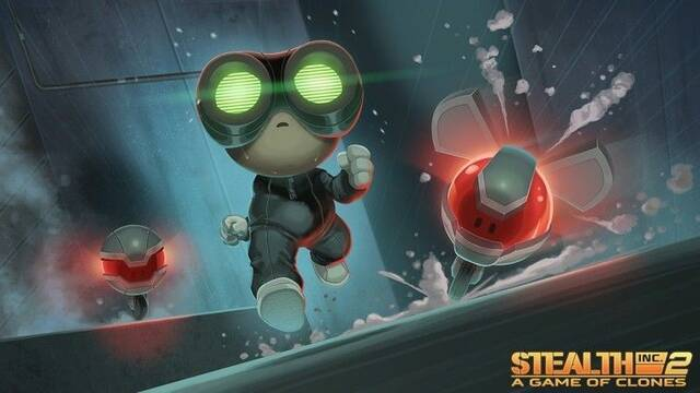 Confirmado Stealth Inc. 2 para Xbox One, PC, PS4, PS3 y PS Vita