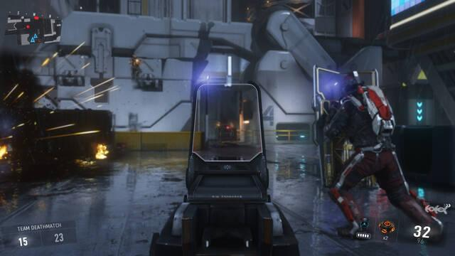 Call of Duty: Advanced Warfare es el mayor lanzamiento de entretenimiento del año