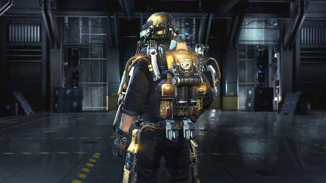 El primer DLC de CoD: Advanced Warfare se retrasa en PC y Sledgehammer compensa a sus jugadores