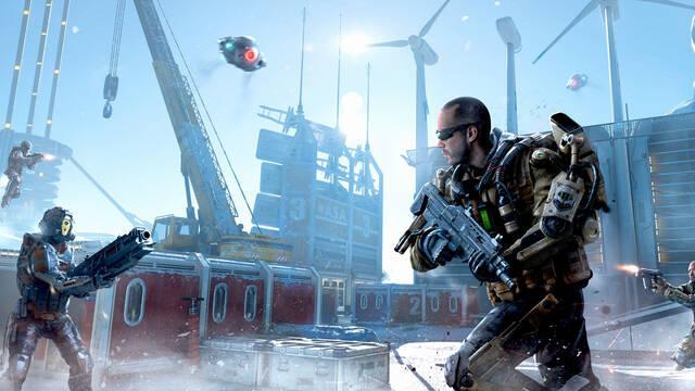 Anunciado Reckoning, el último contenido descargable de CoD: Advanced Warfare