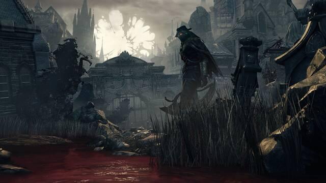 Amazon Italia lista secuelas de Bloodborne, Sunset Overdrive y más