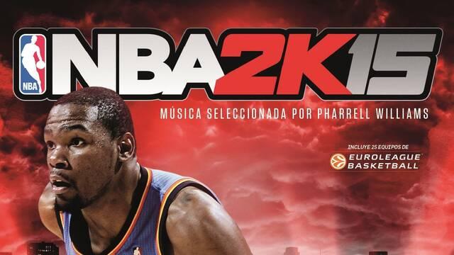 Descubre el sistema de mentores en NBA 2K15