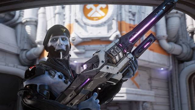 Unreal Tournament no está en 'desarrollo activo'