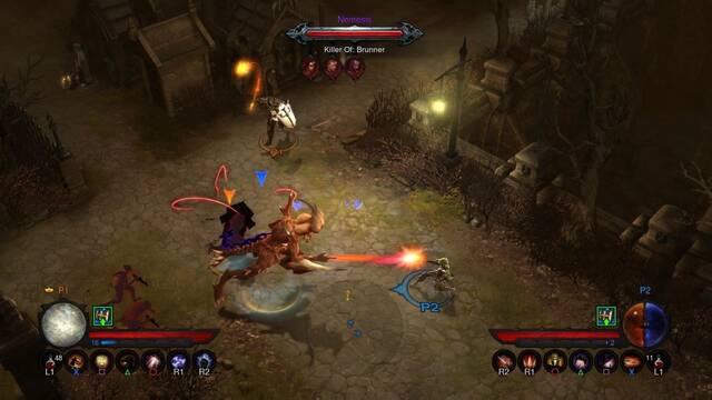 El último parche para Diablo III ajusta clases de personajes, objetos y monstruos