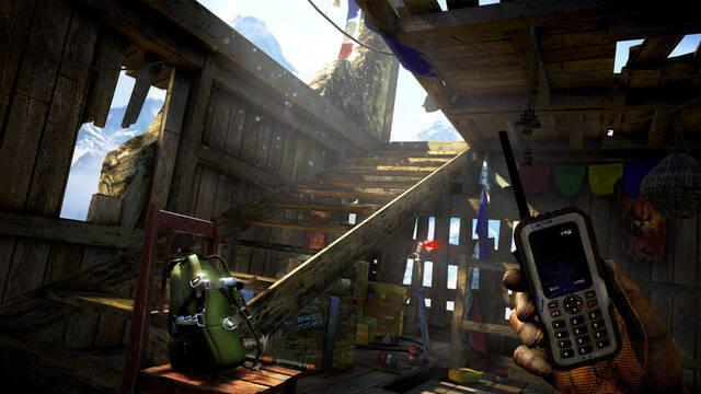 Far Cry 4 presenta en vídeo su nuevo descargable