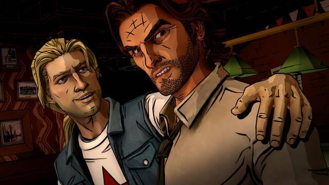 Los juegos de  Telltale Games desaparecerán de GOG y Steam la próxima semana