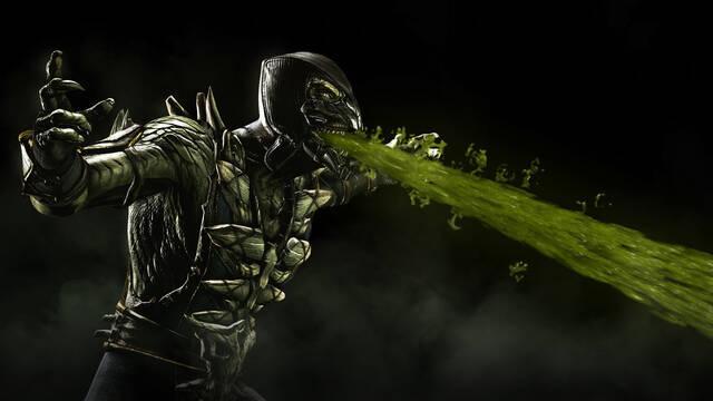 Mortal Kombat X muestra sus Brutality