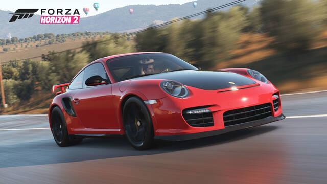 Forza Horizon 2 será retirado de la venta el 30 de septiembre