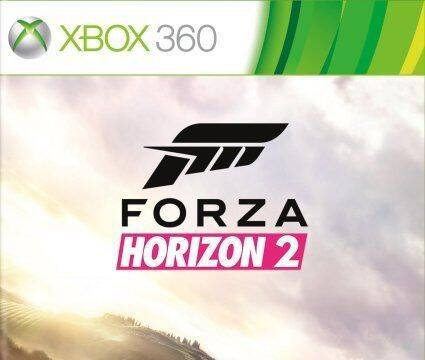 Hoy llega a las tiendas Forza Horizon 2