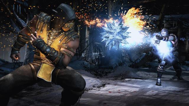 Rumor: Un actor de doblaje confirma el desarrollo de Mortal Kombat XI
