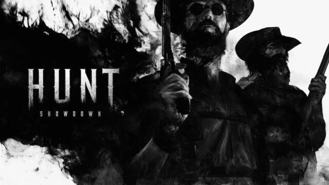 Hunt: Showdown se estrena en el acceso anticipado de Steam