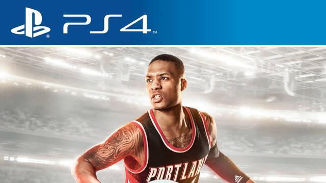 NBA Live 15 se retrasa unas semanas hasta el 28 de octubre