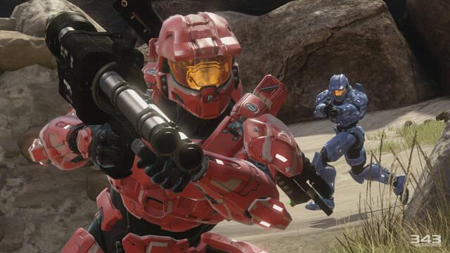 Nuevas pistas apuntan a la llegada de Halo The Master Chief Collection a PC
